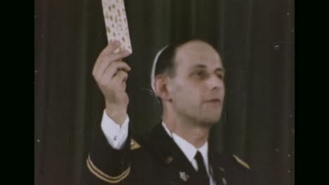Jewish-American-Servicemen-Celebrate-Army-Passover-In-The-1960S