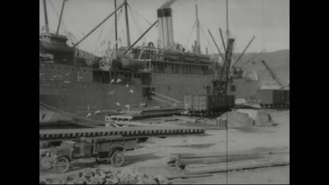 Archival-Film-Of-Vladivostok-Siberia-Russia-From-1918-2