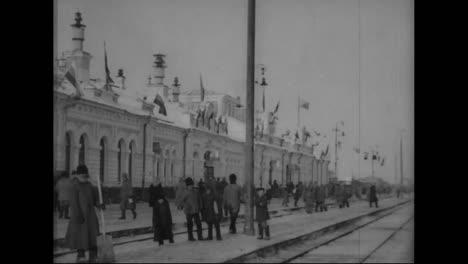 Scenes-Of-Siberian-Russian-In-1918