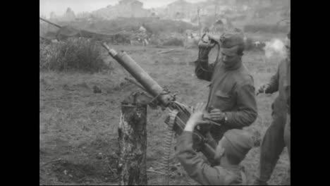 Aviones-Enemigos-Son-Derribados-Con-Ametralladoras-En-La-Primera-Guerra-Mundial