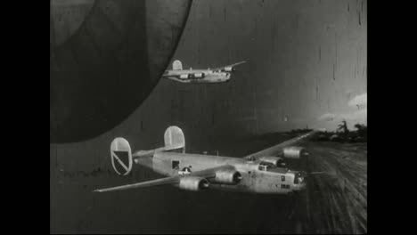 Einwohner-Und-Truppen-Der-Philippinen-Begrüßen-Amerikanische-Truppen-Im-Zweiten-Weltkrieg-Mit-Offenen-Armen