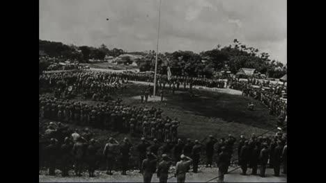 Famous-Iwo-Jima-Marines-Flag-Planting-During-World-War-Ii