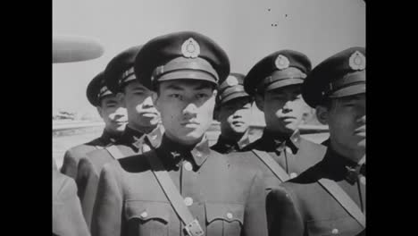 In-1946-Chinese-Students-Come-To-The-United-States-To-Study-Aviation-And-Military-Technology-3