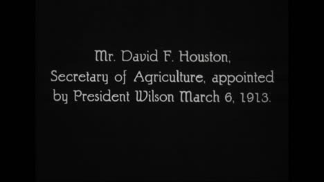 Prominent-Officials-In-The-19171921-President-Woodrow-Wilson-Administration-Are-Profiled-Including-Secretary-Of-War-Newton-Baker-3