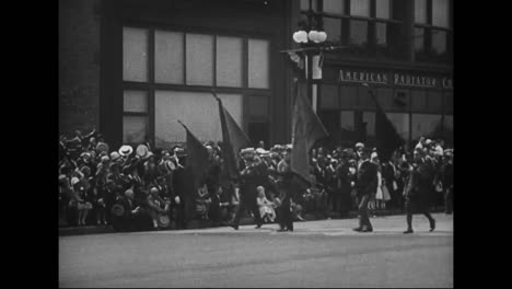 1926-Independence-Day-Parade-And-Celebrations-In-Chicago-Illinois-Includes-Very-Good-Parade-Footage