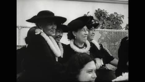 A-Hawaiian-Explains-How-Their-Island-Is-A-Melting-Pot-Of-Culture-And-People-In-1941-Prior-To-The-Bombing-Of-Pearl-Harbor-1