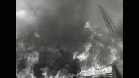 Hawaii-Is-Attacked-On-December-7-1941-By-The-Japanese-Includes-Reenactments-5