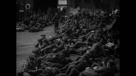 El-Buque-De-Socorro-Belga-Remier-Está-Cargado-Con-Tropas-Y-Suministros-En-El-Puerto-De-Hoboken-Rumbo-A-La-Primera-Guerra-Mundial-1