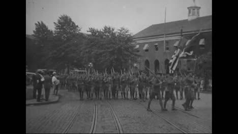 Los-Funerales-De-Personas-Notables-De-Washington-Dc-En-La-Década-De-1920-1