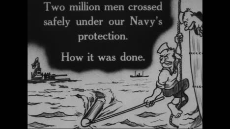 Americas-Navy-Responds-In-World-War-One