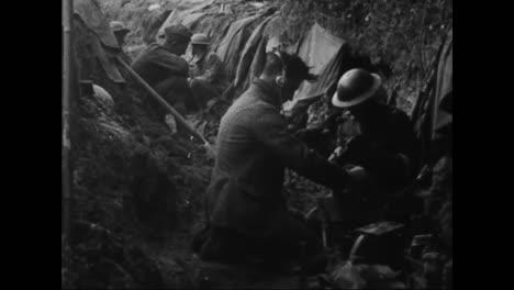 Los-Estadounidenses-Van-A-La-Batalla-En-La-Primera-Guerra-Mundial-1
