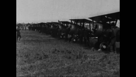 The-American-Air-Force-Gears-Up-During-World-War-One