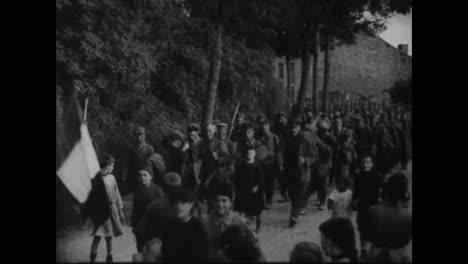 Prisoners-Of-War-In-World-War-One
