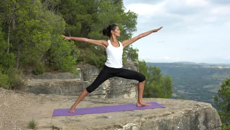 Woman-Doing-Yoga-Outside-44