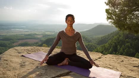 Woman-Doing-Yoga-Outside-50