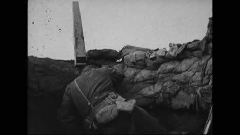 Die-Meuseargonne-offensive-Im-Ersten-Weltkrieg-1