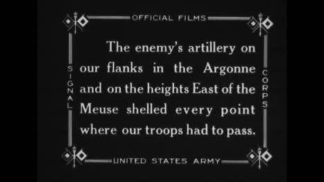 Die-Meuseargonne-offensive-Im-Ersten-Weltkrieg-2