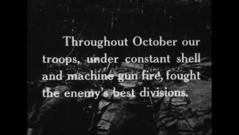 Battlefield-Footage-From-World-War-One