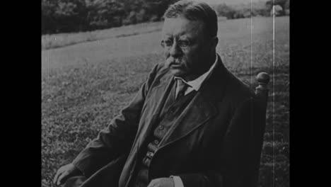 Ex-Presidente-De-Los-Estados-Unidos-Theodore-Roosevelt