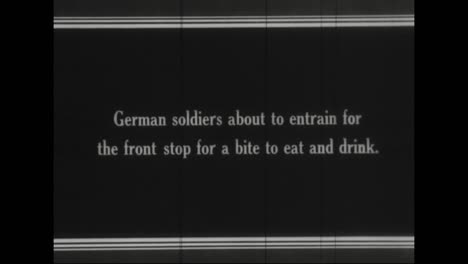 Captured-German-War-Film-From-World-War-One-Shows-Troops-Heading-To-Fight-At-The-Front
