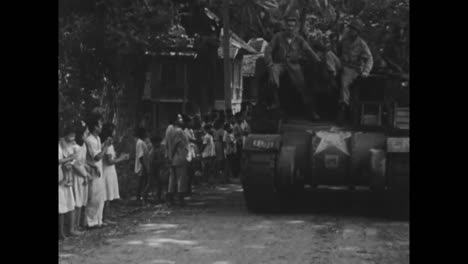 World-War-Two-Rages-In-The-Philippines-On-The-Island-Of-Cebu-2