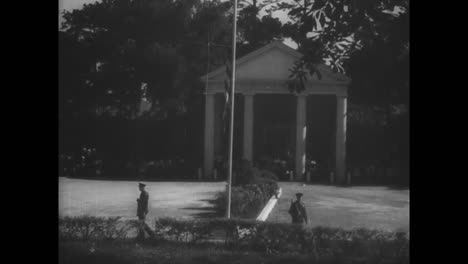 La-Muerte-Y-El-Funeral-Del-Presidente-Estadounidense-Franklin-Roosevelt-En-1945-1