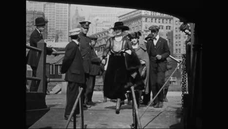 Eine-Tour-Durch-New-York-City-Vom-Hudson-Und-East-River-In-Den-Frühen-1910er-Jahren