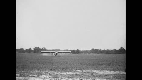 Charles-Lindberg-Helps-Promote-Air-Travel-In-1918