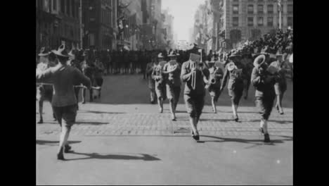 Patriotic-Parades-Issue-In-World-War-One-In-America-2