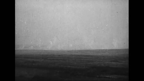 British-Soldiers-Break-The-Hindenburg-Line-In-World-War-One