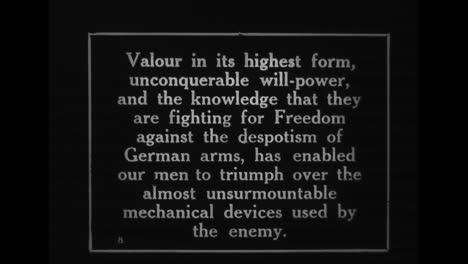Los-Soldados-Británicos-Rompen-La-Línea-De-Hindenburg-En-La-Primera-Guerra-Mundial-8