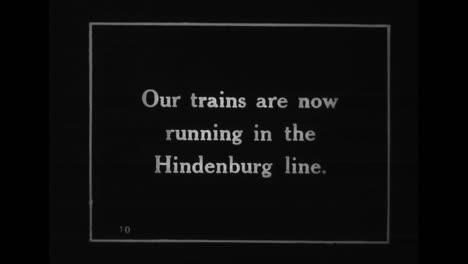 British-Soldiers-Break-The-Hindenburg-Line-In-World-War-One-9