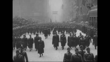 Huge-Parades-Of-Soldiers-In-American-Cities-Prior-To-World-War-One-1