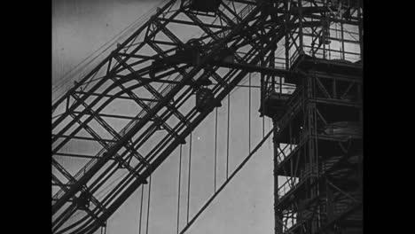 Betrieb-Eines-Stahlwerks-In-Italien-Um-1914