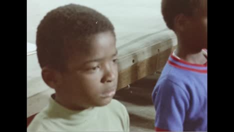 In-The-1970S-Boxer-Archie-Moore-Helps-Wayward-African-American-Kids-In-The-Ghetto-By-Teaching-Them-Boxing-8