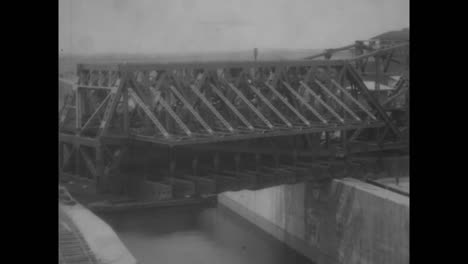 Scenes-From-The-Construction-Of-The-Panama-Canal-In-1913-And-1914-1