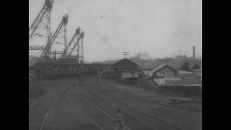 Scenes-From-The-Construction-Of-The-Panama-Canal-In-1913-And-1914-7