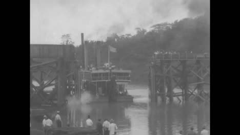 Scenes-From-The-Construction-Of-The-Panama-Canal-In-1913-And-1914-15
