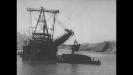 Scenes-From-The-Construction-Of-The-Panama-Canal-In-1913-And-1914-17