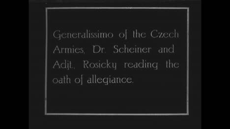 Republic-Of-Czechoslovakia-Is-Formed-In-1918-Following-The-Collapse-Of-The-Austrohungarian-Empire-After-World-War-I-8