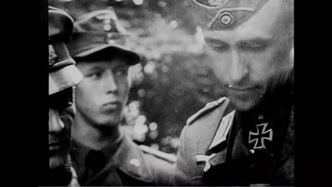 Captured-German-War-Film-Shows-German-Troops-In-Late-1944-Growing-Increasingly-Desperate