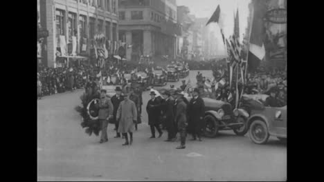 Marshall-Ferdinand-Foch-French-World-War-One-Hero-Tours-The-United-Sates-In-1921-5