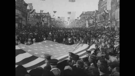 Marshall-Ferdinand-Foch-Francés-Héroe-De-La-Primera-Guerra-Mundial-Recorre-Los-Estados-Unidos-En-1921-6