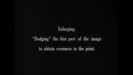 Photography-Is-Developed-In-The-Lab-By-The-Army-Signal-Corps-In-1918-2