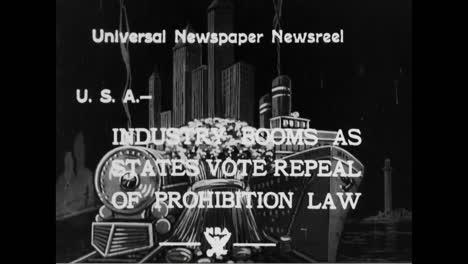Se-Deroga-La-Prohibición-Y-La-Industria-Del-Alcohol-Despega-En-1933-