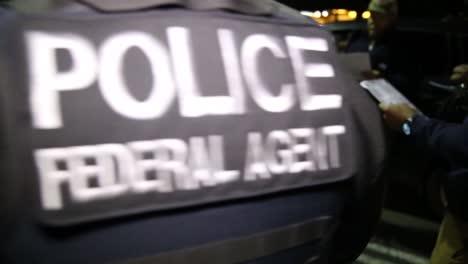 Ice-Enforcement-And-Removal-Operations-(ero)-Festnahme-Und-Inhaftierung-Krimineller-Flüchtlinge-Im-Rahmen-Der-Operation-Cross-Check-In-San-Francisco-Ca-2019