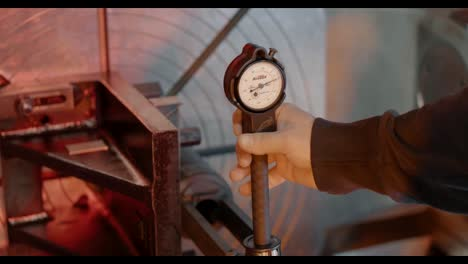 Manufacturing-And-Testing-Of-A-Gatling-Gun-Us-2019