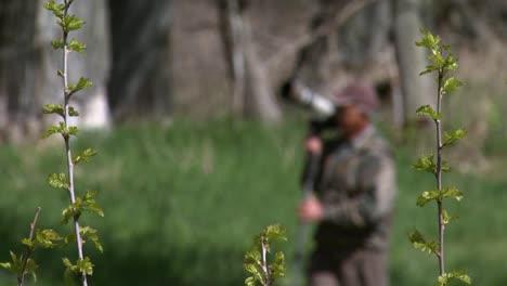 Ein-Mann-Macht-Wildtierfotos-Im-National-Wildlife-Reserve-In-Montana-2011