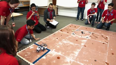 Top-Students-Visited-Nasa-Armstrong-Flight-Research-Center-(Afrc)-To-Participate-In-A-Team-Based-Robotics-Competition-2016