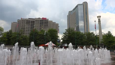 Kids-play-in-the-fountains-at-Centennial-Olympic-Park-in-Atlanta-Georgia-4